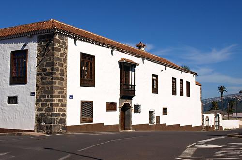 Abaco, Puerto de la Cruz, Tenerife