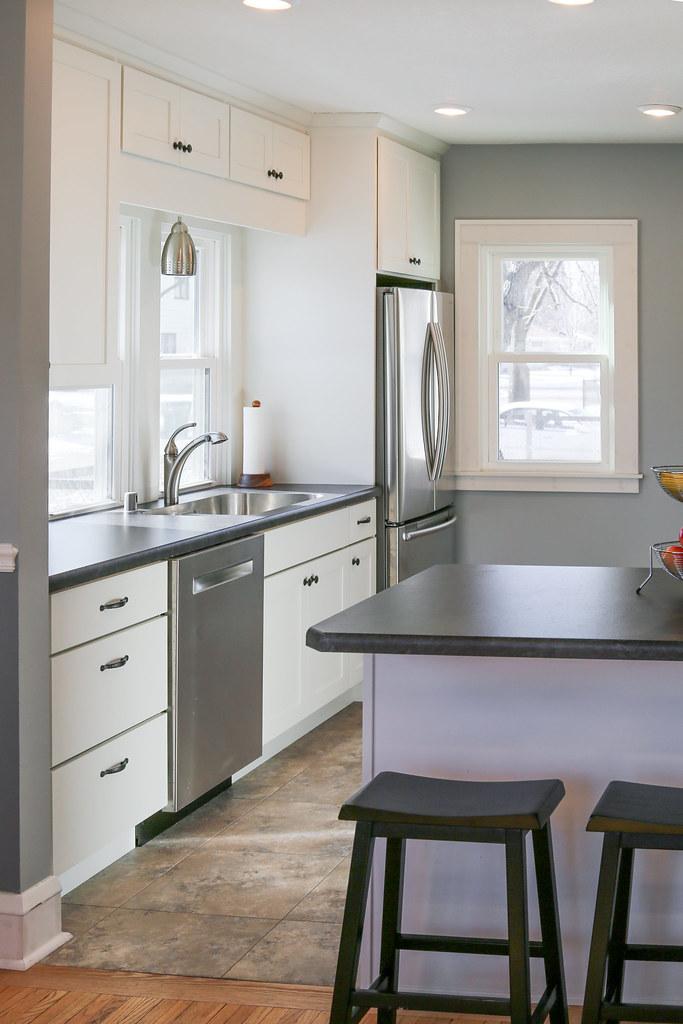 Zimmerman Kitchen -100