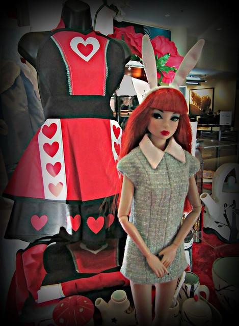 Alice in Wonderland Ballet8, Canon POWERSHOT SX610 HS