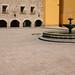 Plaza de Aranzazú por fedewerner