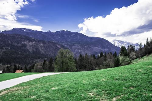 hillsmountains zgornjasavinjskadolina kamniškosavinjskealpe