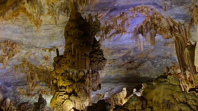 Paradise Cave, Phong Nha, Sony DSC-RX100, Sony 28-100mm F1.8-4.9