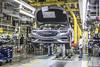 Rüsselsheim: Produktion des neuen Opel Insigna