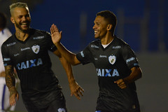 22-03-2017: Londrina x Paraná Clube