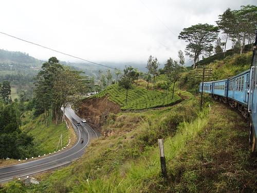 Sri Lanka Roundtrip