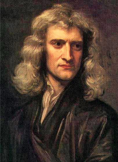 Chương II: Isaac Newton nhà vật lý hoàn thiện vật lý cổ điển