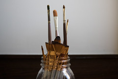 Paint Brushes - Must link to https://createlet.com