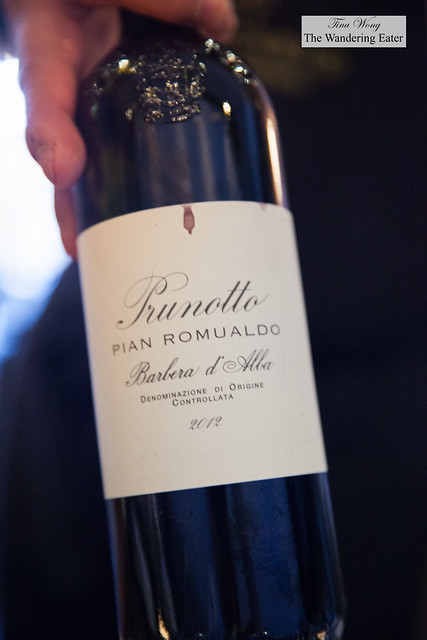 Prunotto Barbera 2013