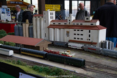 Salon du train miniature (7) - Photo of Grisy-sur-Seine