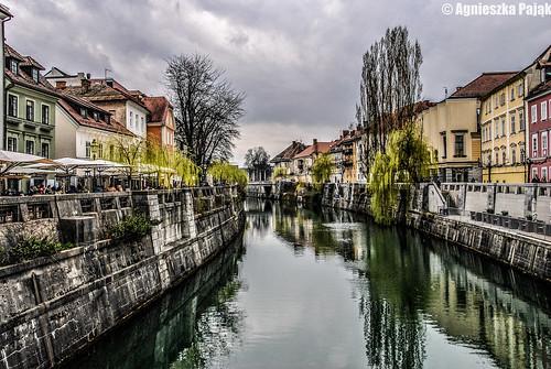 slovenia ljubljana lublana trip travel travelling explore wanderlust capital landscape scenery