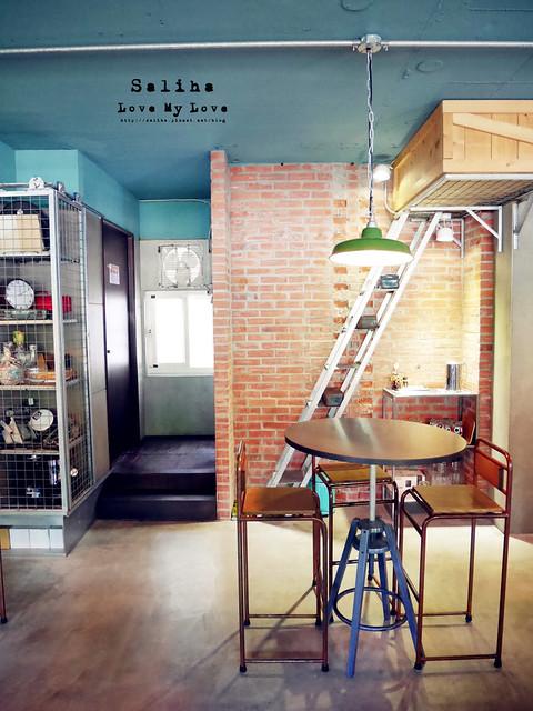 台北大學對面不限時咖啡館下午茶推薦Joco latte (7)