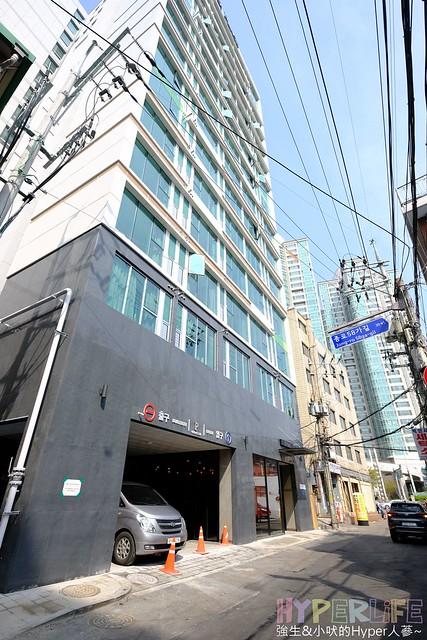 首爾住宿E7 Place (11)