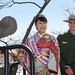 2014 Cherry Blossom Festival Lantern Lighting Ceremony  (401)100414