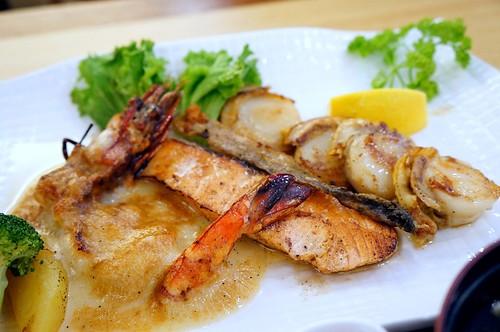 suma japanese restaurant KL - Sogo KL-012