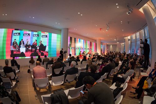 DLD New York City 2014