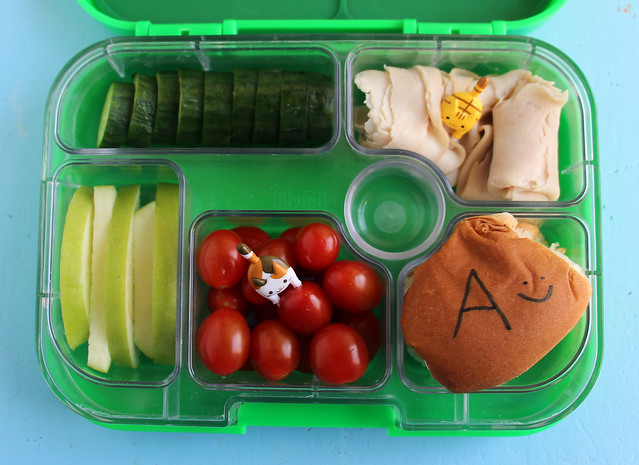 Preschool Bento #639