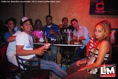Sábados en Millenium Bar