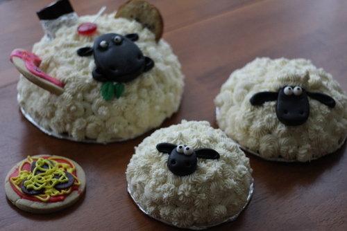 2014 04 Shaun the Sheep (2)
