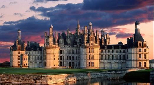 Fancy Castle