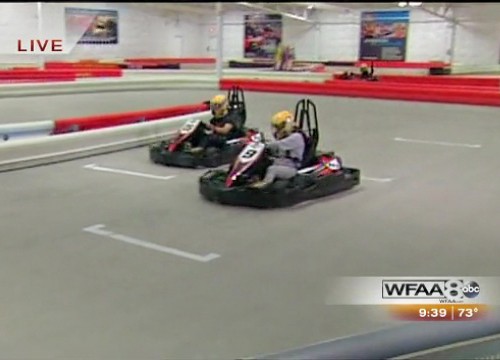 13958340970 1f676d557b o Feel the Need for Speed at K1 Speed Arlington!