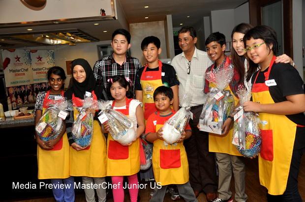 MasterChef Junior US 15