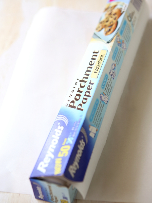 Using Parchment Paper in Baking, from completelydelicious.com