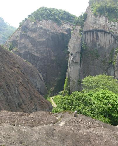 Fujian-Wuyi-Tianyou-montee-niveau3 (6)