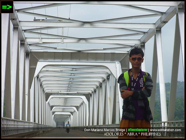 Don Mariano Marcos Memorial Bridges