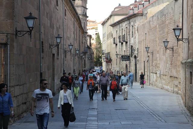 014 - Salamanca