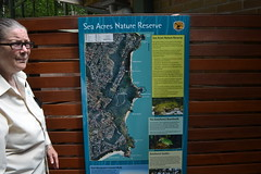 Sea Acres Nature Reserve near Port Macquarie.
