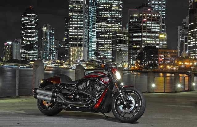 Night Rod Special