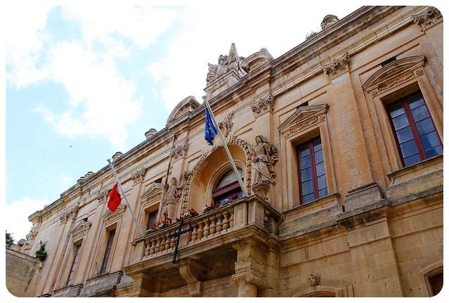 malta mdina palace
