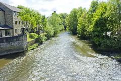River, Bingley
