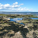 Rocky Shore at Beadnell, Northumberland