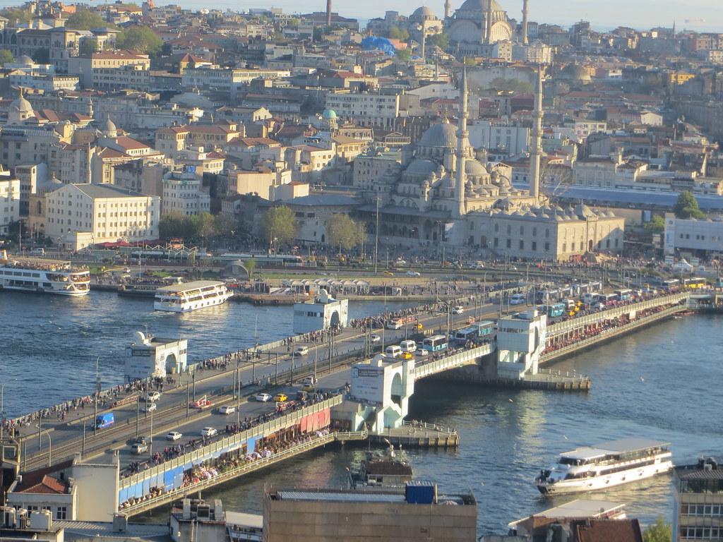 Manic April: Cluj-San Francisco-Istanbul 14064731741_9889540cfb_b