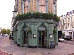 Picture of Finborough Arms, SW10 9ED