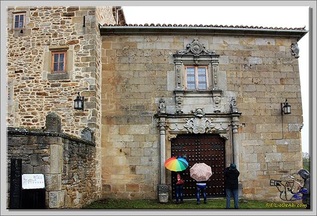 5 Anigersario en Espinosa de los Monteros