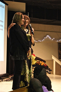 Dr. Gretchen Roedde - Saskatoon, March 2014