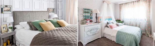Santayana Dream - Dormitorios