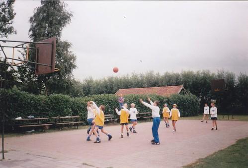 brugklaskamp 1996