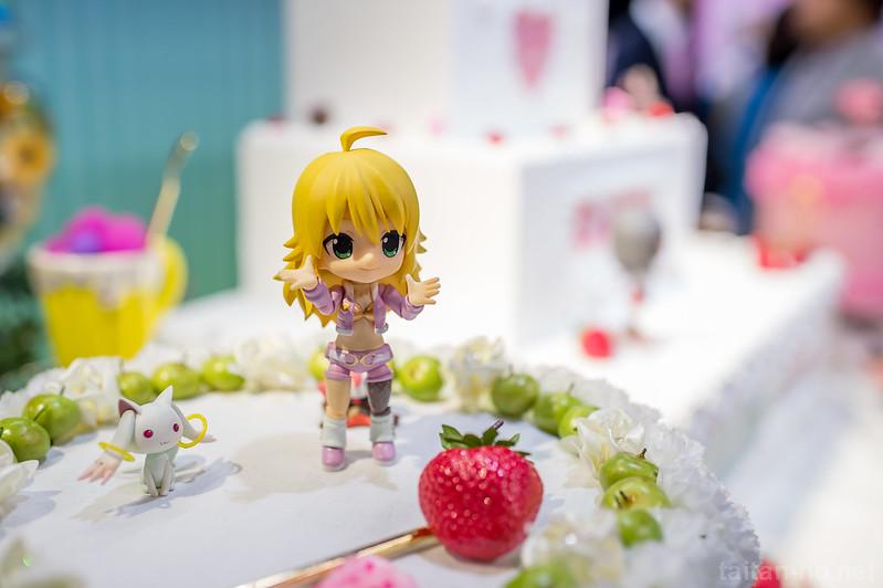 [KOTOBUKIYA]キューポッシュ1さい☆生誕祭-DSC_4385