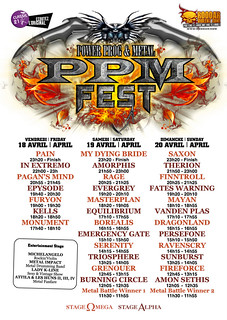 LIVE REPORT PPM FEST LOTTO MONS EXPO SAMEDI 19 AVRIL 2014 14117483336_fc4cb198d9_n