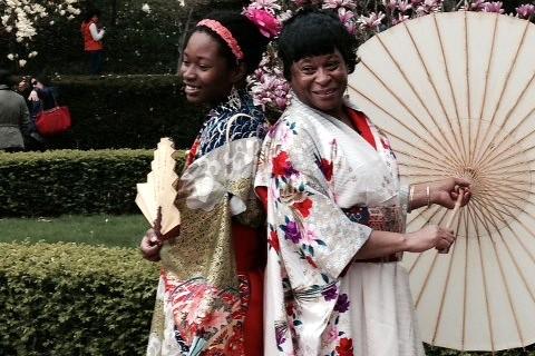 Sakura Matsuri 2014