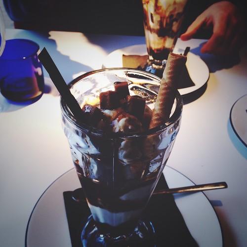 end ice cream