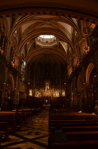 Monasterio de Montserrat (3)