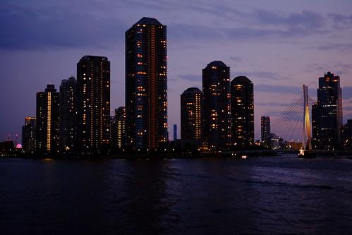 River City 21 01