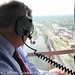 5-9-14 Governor McAuliffe is updated on the train derailment in Lynchburg
