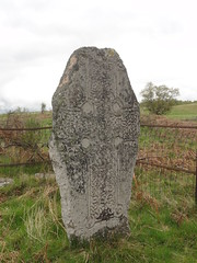 Celtic Cross - Muir of Dinnet
