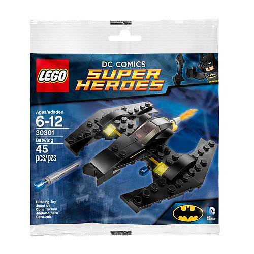 LEGO Super Heroes 30301 Bag