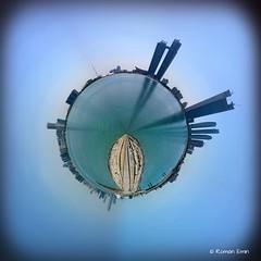 TinyPlanets: Abu Dhabi